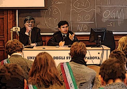 Alemanno e Zanonato tagliano la qualità delle mense scolastiche