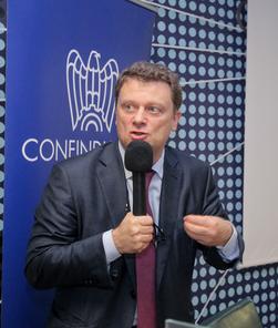 Andrea Gavosto presidente della Fondazione Agnelli
